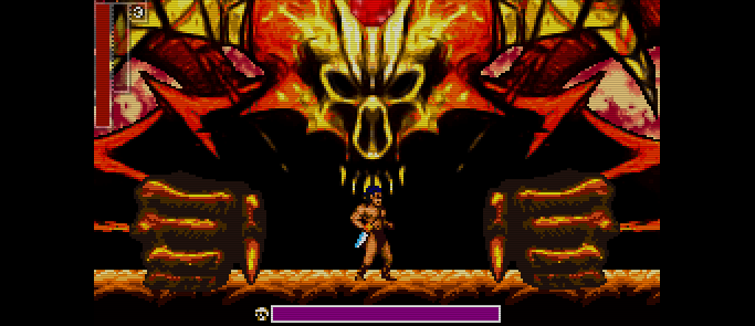 NES-inspired Insanity's Blade Coming to Wii U