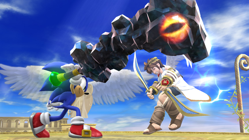 Watch the Super Smash Bros. Nintendo Direct Here