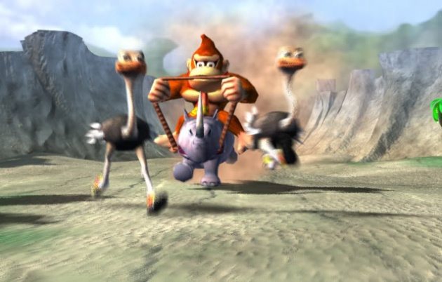 What happened to our Diddy Kong Racing Sequel?