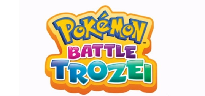 PN Review: Pokemon Battle Trozei