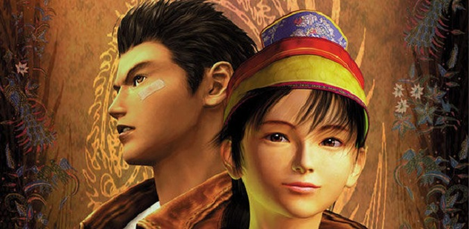 Yu Suzuki considering Kickstarter to fund Shenmue 3