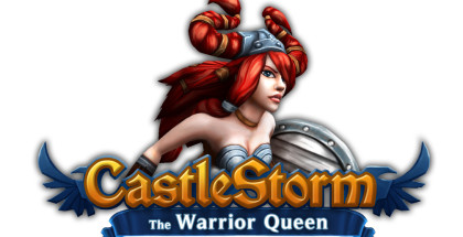 warrior_queen_logo