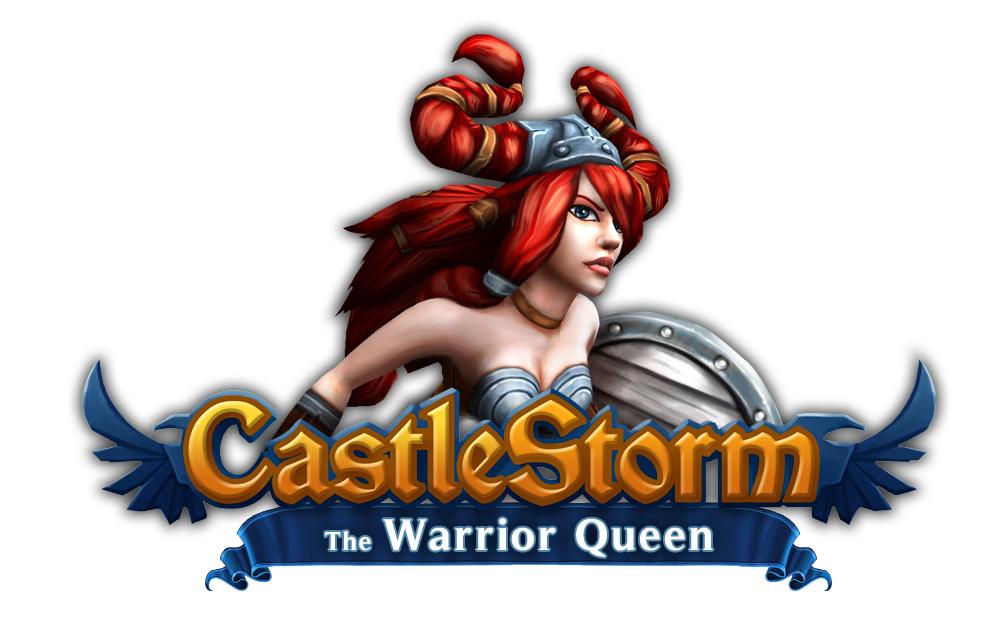warrior_queen_logo