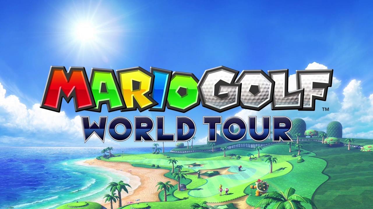 PN Review – Mario Golf: World Tour