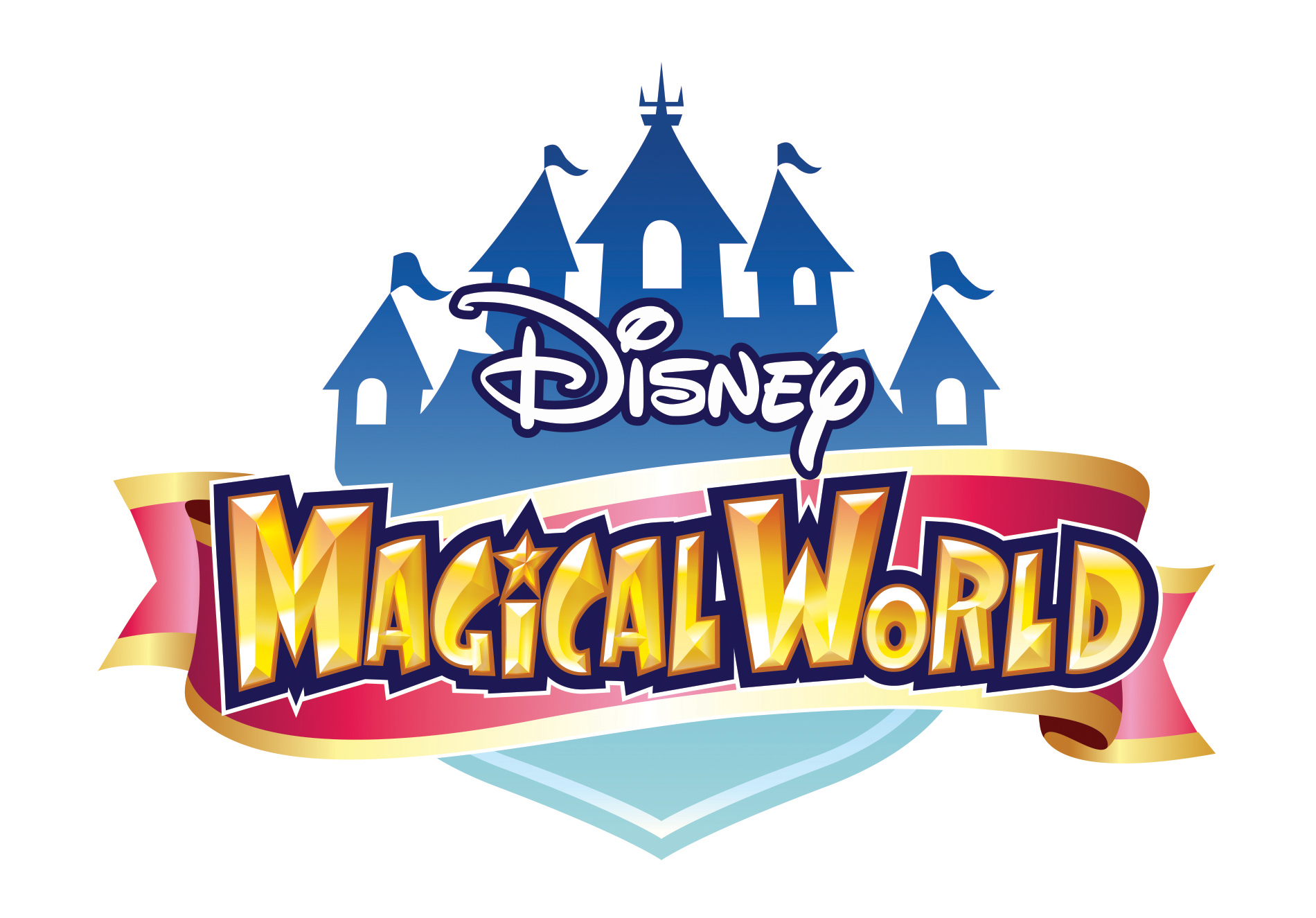 PN Review: Disney Magical World