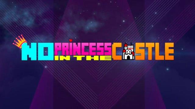 No Princess in the Castle Kickstarter Launches