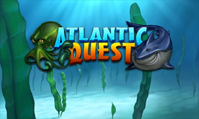 PN Review: Atlantic Quest