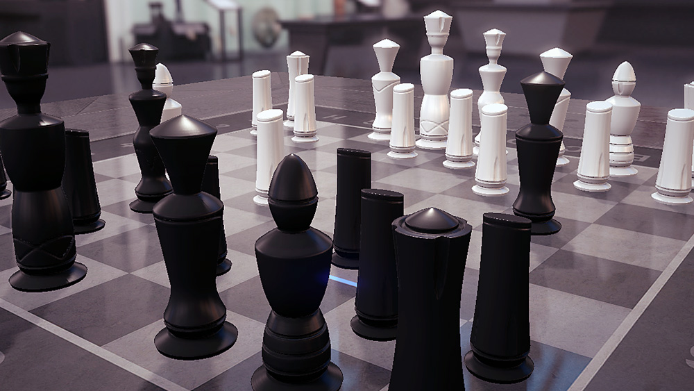 chess game free  full version 3ds
