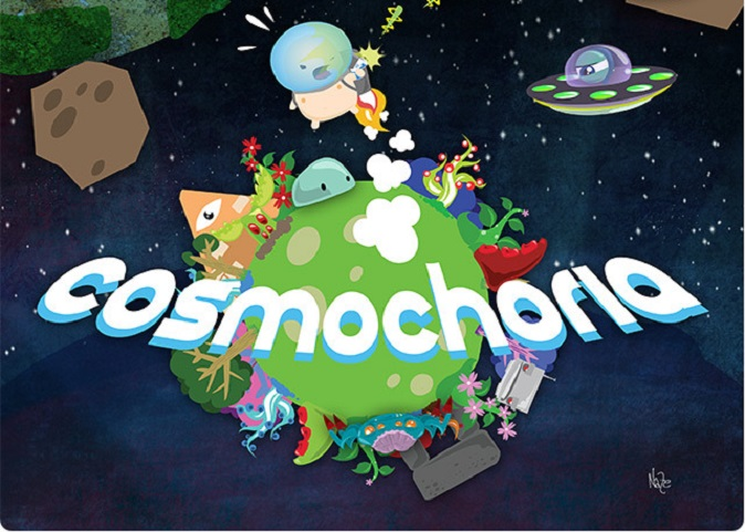 Cosmochoria feature image