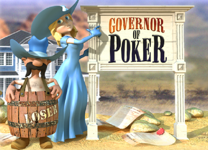 PN Review: Governor of Poker