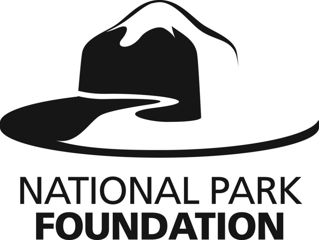 NATIONAL PARK FOUNDATION LOGO