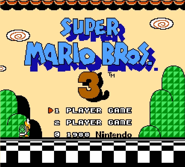 Retro Review: Super Mario Bros. 3 (Wii U VC)