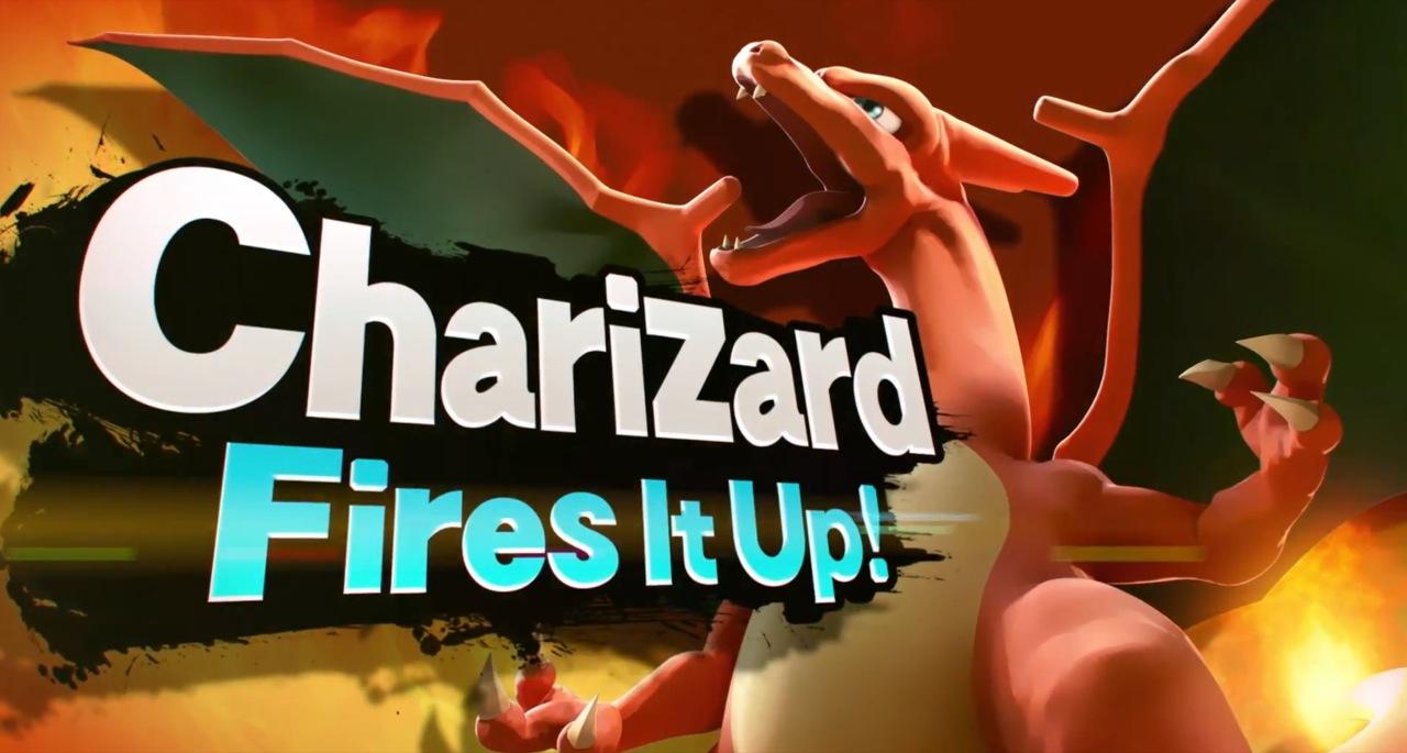 Smash Bros. Direct – Full Recap
