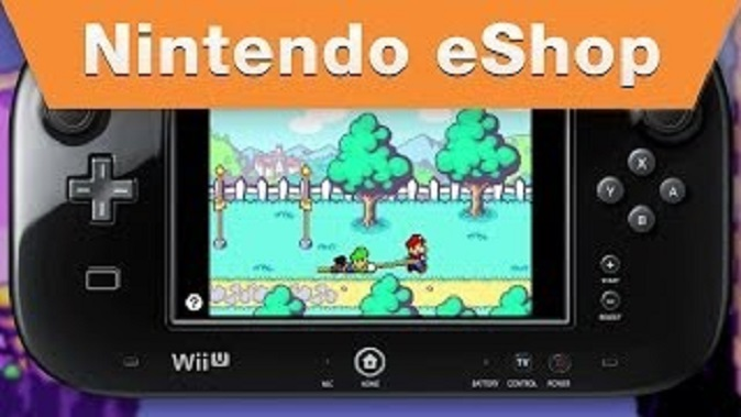 PN Review: Mario & Luigi: Superstar Saga (Wii U Virtual Console)