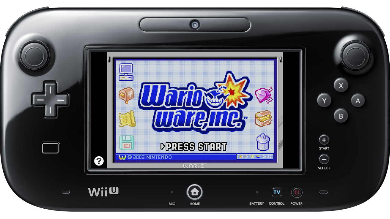PN Review: Wario Ware Inc.: Mega Microgames (WiiU Virtual Console)