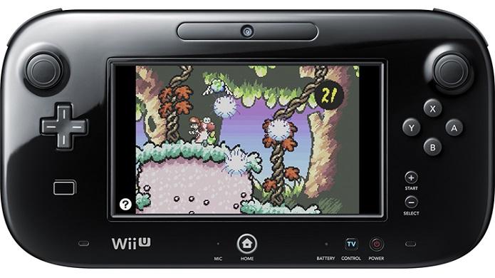 Yoshi's Island: Super Mario Advance 3 eShop trailer