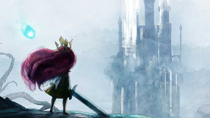 PN Review: Child of Light