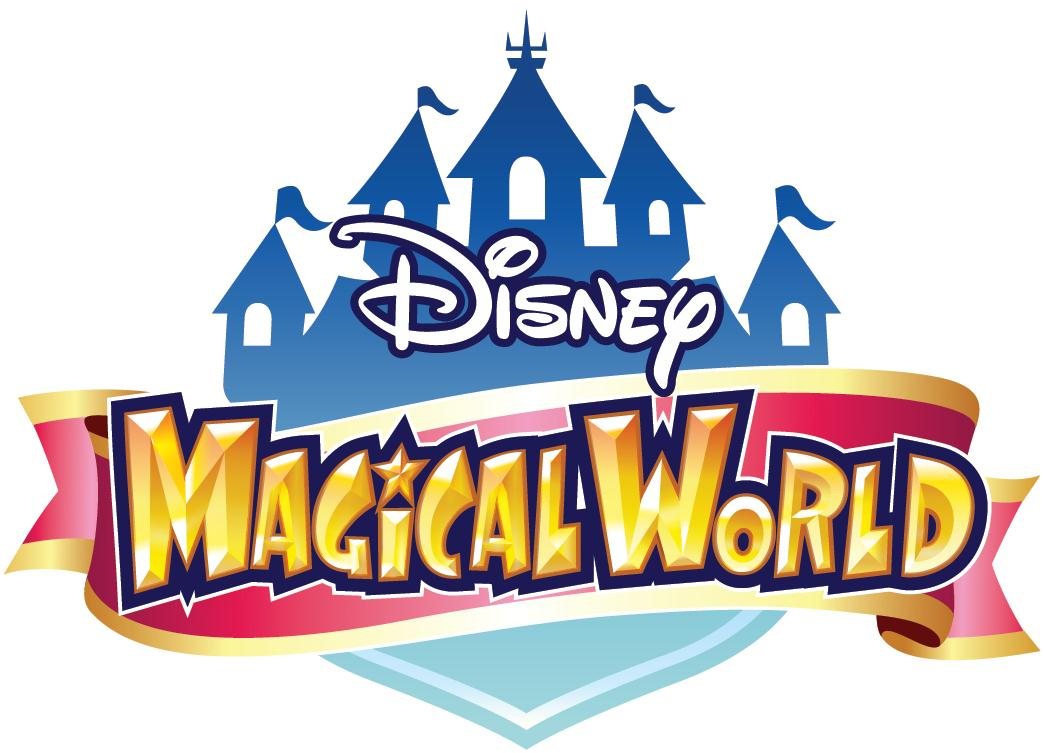 Nintendo PR: Open the Gates to Your Personal Disney Kingdom in Disney Magical World