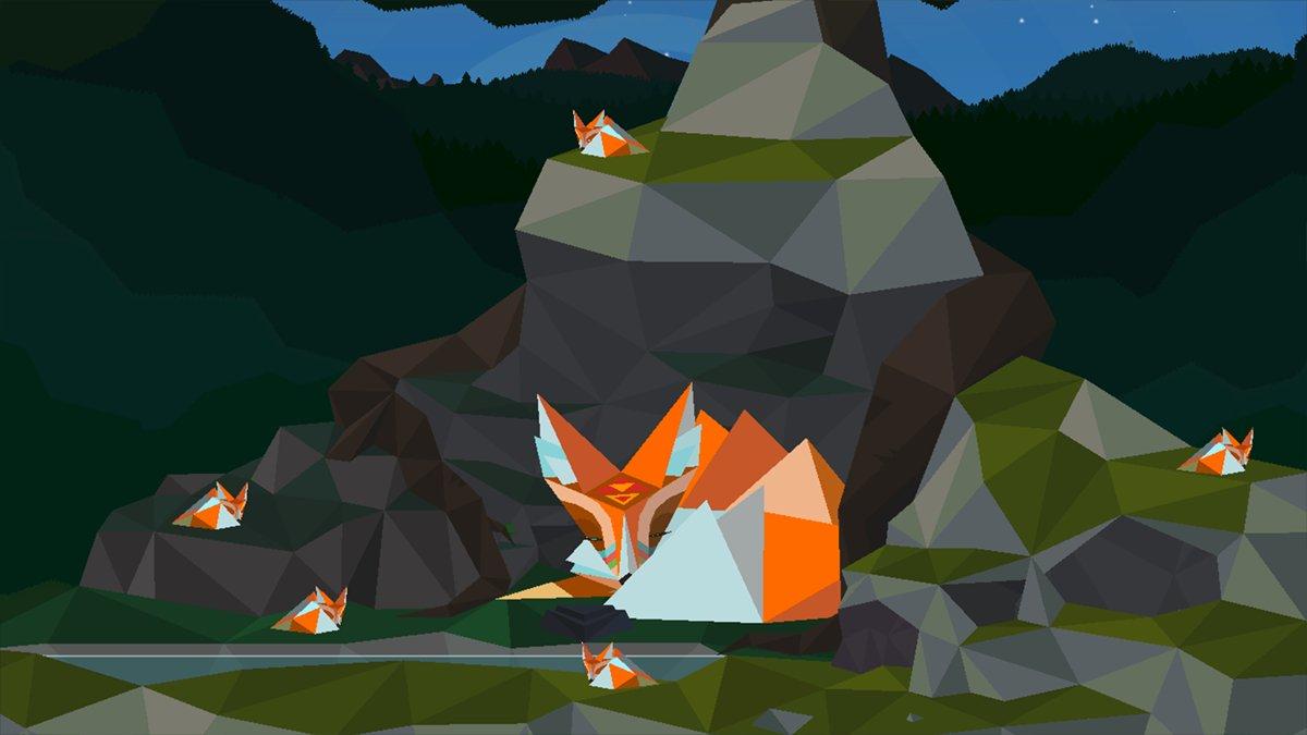 Chasing Aurora Successor Secrets of Raetikon is a Wii U Possibility