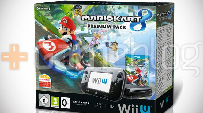 Rumor: Mario Kart 8 to Launch with Wii U Bundle