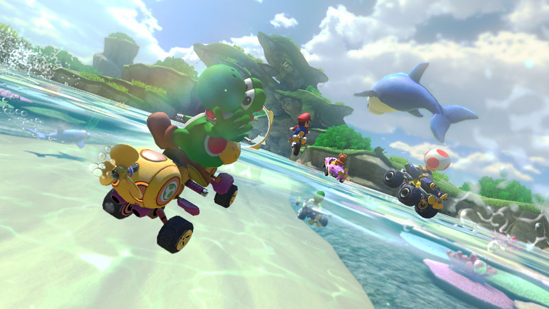 Why We Love Mario Kart, Part 2: Characters
