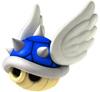 Mario Kart - Blue Shell