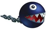 Mario Kart - Chain Chomp