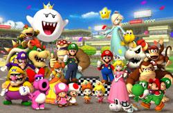 Why We Love Mario Kart, Part 2: Characters - Pure Nintendo