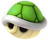 Mario Kart - Green Shell