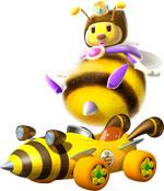 mario-kart-queen-bee