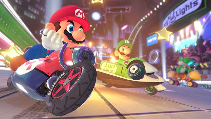 Why We Love Mario Kart, Part 1: History
