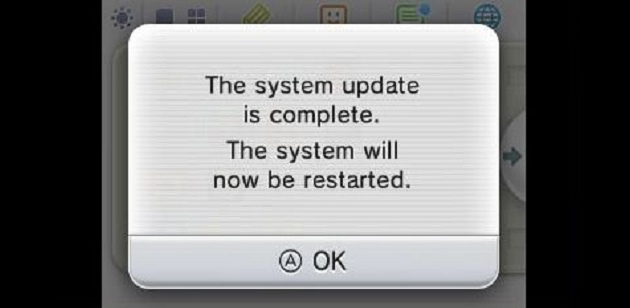 3DS system update 11.2.0-35 now available