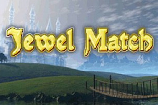 PN Review: Jewel Match (DSiWare)