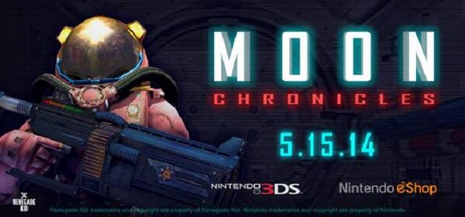 Moon Chronicles Launching on Nintendo eShop: May 15
