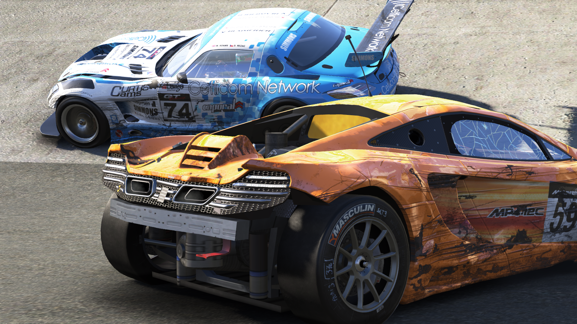 Project Cars Delayed for Wii U until 2015