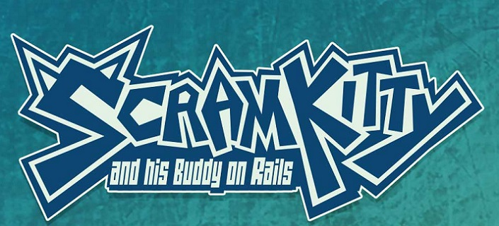 Scram Kitty