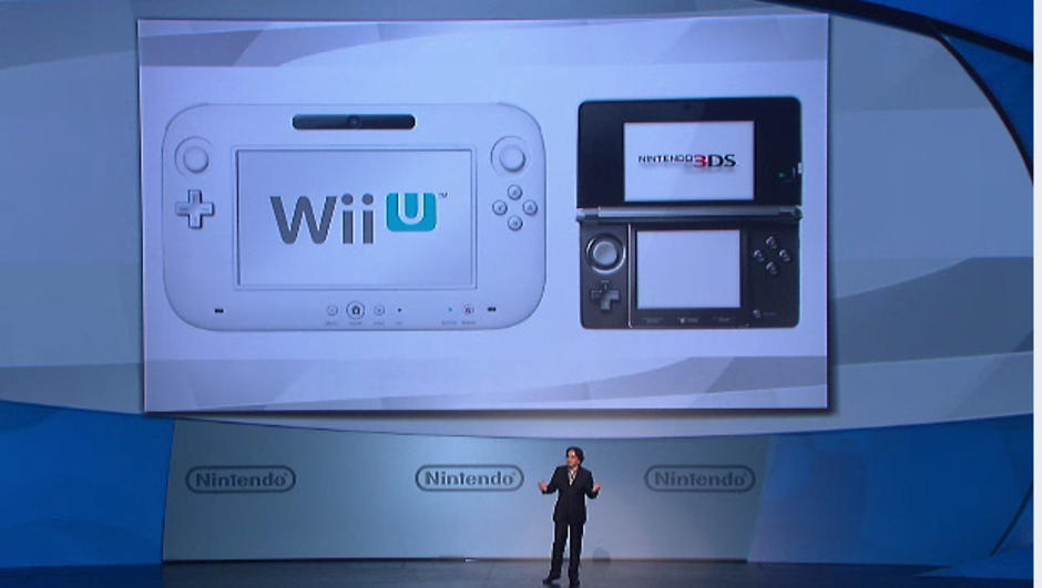 Nintendo: Future Projects Teased Involving Communication Between 3DS and Wii U