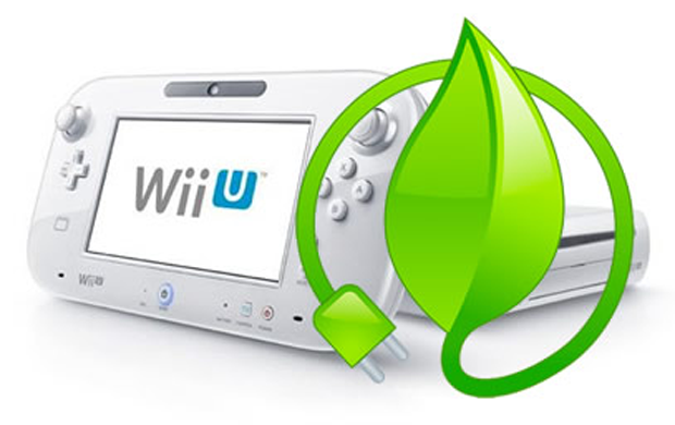 Wii U is the Most Energy Efficient Next-gen Console