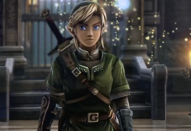 RUMOR: The Legend of Zelda: Shard of Nightmare at E3?