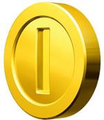 A Coin Runner coin