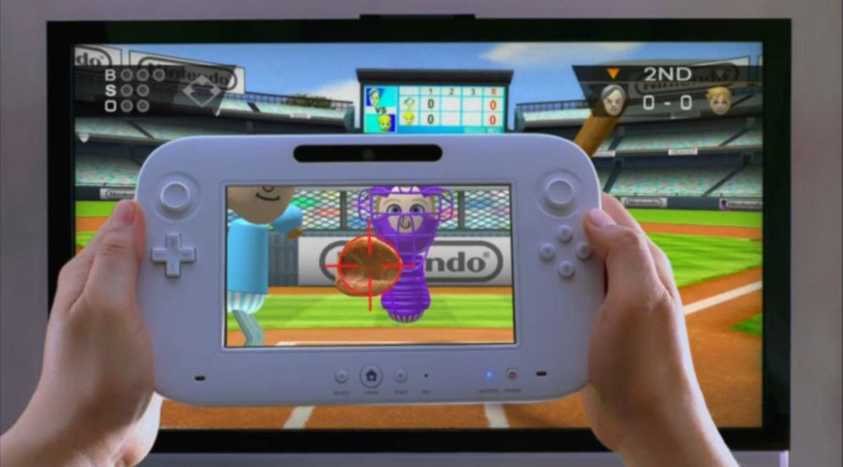 Wii Sports Club Baseball and Boxing Coming to Japan in June