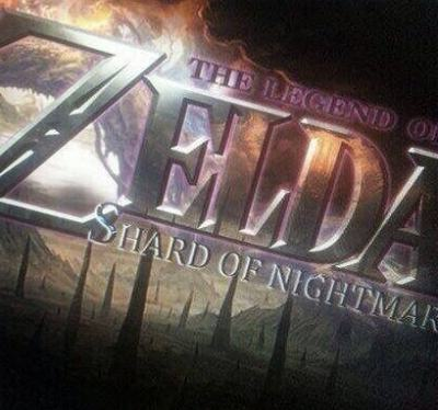 Is this the new Zelda game we've been waiting for?