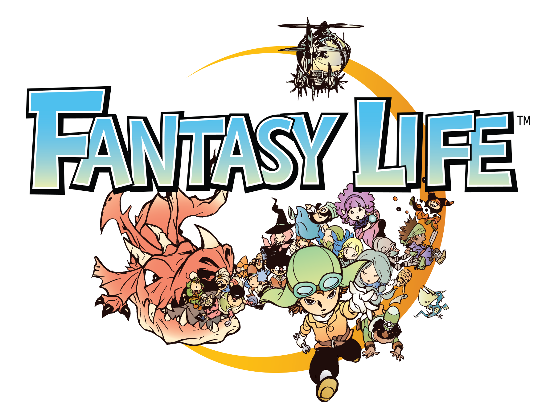 E3 2014: Fantasy Life Is New Life Sim/RPG Hybrid From Level 5