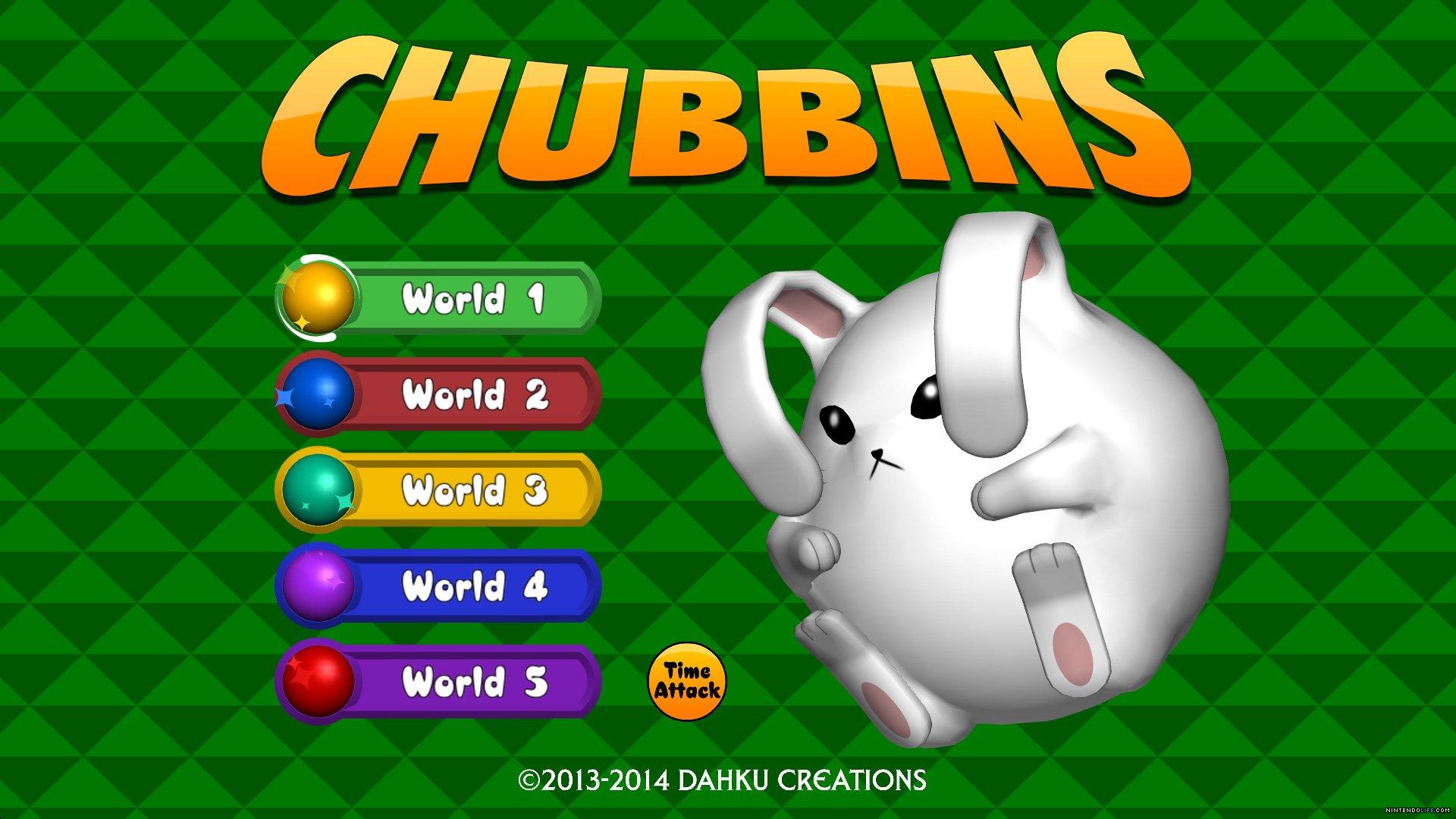 Chubbins Title
