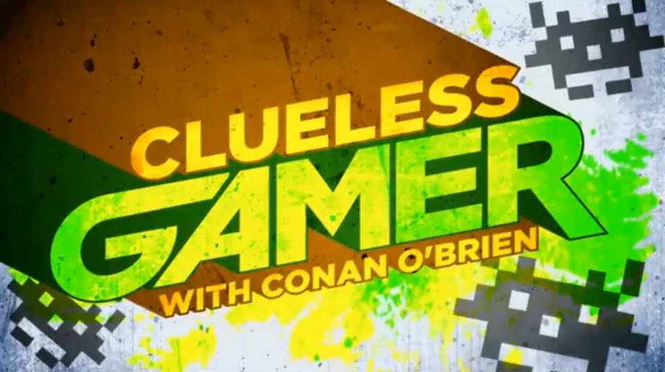 Clueless-Gamer