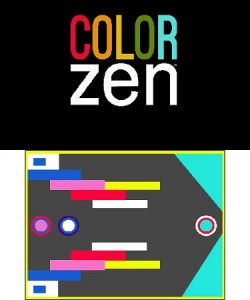 Color Zen 3DS 2