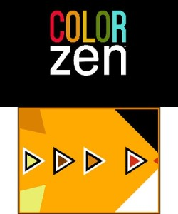 Color Zen 3DS
