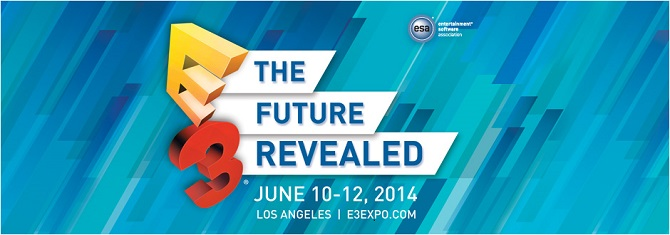 Nintendo eShop – E3 2014 highlights trailer