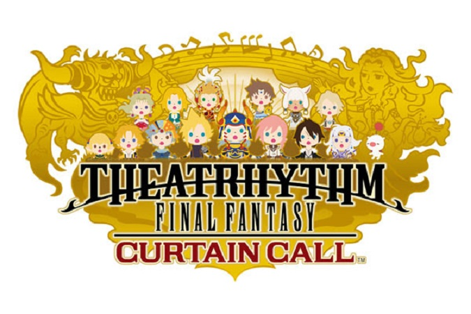 Latest Theatrhythm Final Fantasy Curtain Call Trailer