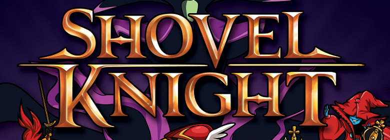 E3 2014: Shovel Knight Update – World Map Revealed